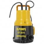 Дренажный насос ELPUMPS CT 2274