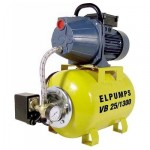 Станция водоснабжения ELPUMPS VB25/1300