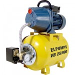 Станция водоснабжения Elpumps VB25/900