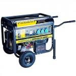 Бензиновый генератор FIRMAN FPG 6800E2