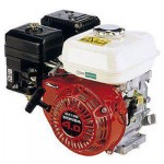 Двигатель HONDA GX120UT1 SX 4 OH