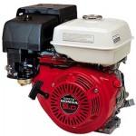 Двигатель HONDA GX270UT2 RH Q4 OH