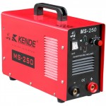 Инверторная сварка KENDE MS-250