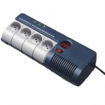 Релейный стабилизатор LUXEON RVK-800
