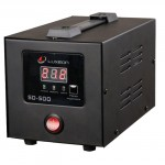 Релейный стабилизатор LUXEON SD-500