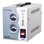Релейный стабилизатор LUXEON SVR-2000VA