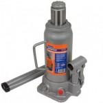 Домкрат гидравлический бутылочный MIOL 80-010 ( 2т, 181-345мм)