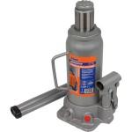 Домкрат гидравлический бутылочный MIOL 80-080 (20т, 242-452мм)