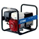 Трехфазный генератор SDMO HX 7500 T-S