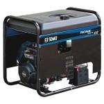 Трехфазный генератор SDMO TECHNIC 7500TE-AVR