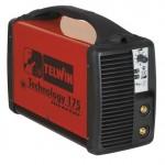 Инверторная сварка Telwin Technology 175