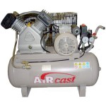 Поршневой компрессор AirCast CБ4/С-50.LB30 (РМ-3126.01)