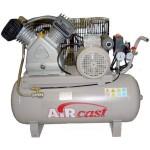 Поршневой компрессор AirCast CБ4/С-50.LB30-3.0