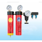 Система фильтрации сжатого воздуха  Airpress ITALCO02