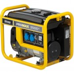 Бензиновый генератор BRIGGS  STRATTON PRO MAX 3500A