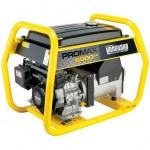 Бензиновый генератор BRIGGS STRATTON PRO MAX 6000EA