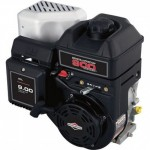 Двигатель Briggs & Stratton 900 Series DOV