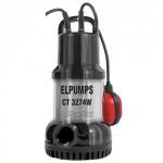 Дренажный насос ELPUMPS CT 3274 W