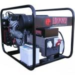 Трёхфазный генератор EUROPOWER EP13500TE