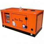 Трёхфазный генератор EUROPOWER EPS113TDE
