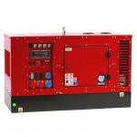 Трёхфазный генератор EUROPOWER EPS243TDE