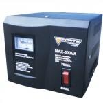 Релейный стабилизатор FORTE MAX-500