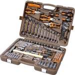 Набор инструмента Ombra OMT131S (131 предмета)