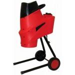 Измельчитель садовый электрический IKRA Mogatec GSL 2500