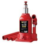 Домкрат бутылочный гидравлический Forte TF0202-2T (150-370 мм, 2т)