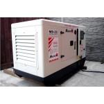 Трёхфазный генератор MATARI MD20