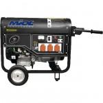 Бензиновый генератор MIOL 83-600