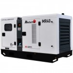 Дизельный генератор MATARI MR40
