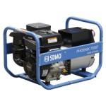 Бензиновый генератор SDMO PHOENIX 7300 T