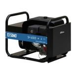 Бензиновый генератор SDMO SDMO SH 6000-S