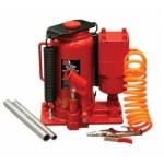 Домкрат профессиональный пневмо-гидравлический бутылочного типа TORIN TQ20002 (265-510 мм, 20т)