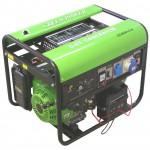 Газовый генератор UNIVERSAL CC5000АТ NG/LPG с автоматикой