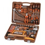 Набор инструмента Ombra OMT101S (101 предметов)