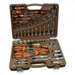 Набор инструмента Ombra OMT55S (55 предмета)